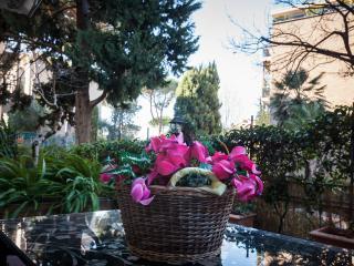 B&B A casa di Patrizia - Balduina/Prati/San Pietro - Rome vacation rentals