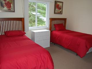 Kanata Apartment avaialbe in November - Ottawa vacation rentals