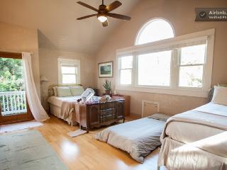 3 Bdrm/2.5 Bath Beaut Eco-Home in Excellent Locatn - Santa Barbara vacation rentals