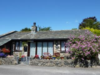 Westgate Cottage where people come back year after year - Cartmel vacation rentals