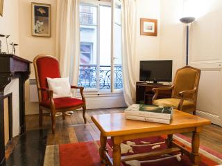 Degas - Paris vacation rentals