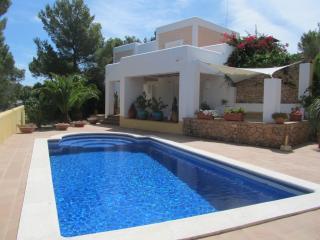 Bright 5 bedroom Villa in Sant Jordi - Sant Jordi vacation rentals
