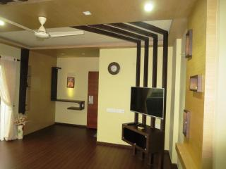 Premium Luxury  A/C Service apartment, Kakkanad - Kochi vacation rentals