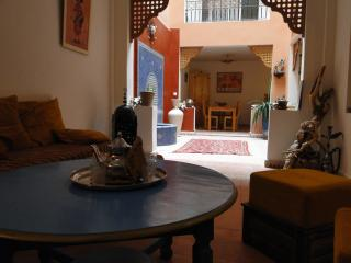 Nice Riad with Internet Access and Satellite Or Cable TV - Aourir vacation rentals