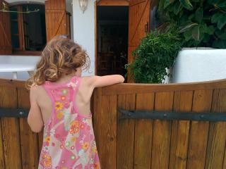 Splendid family getaway with pool near the beach - Roda de Bara vacation rentals