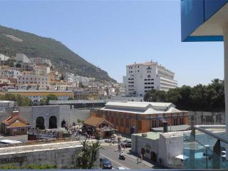 Luxury Holiday Apartment, Ocean Village, Gibraltar - Gibraltar vacation rentals