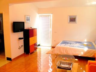 203 Studio app Noa with pool_Funtana - Funtana vacation rentals