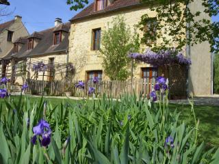 Magnolia gite, Le Jardin des Amis - Meyrals vacation rentals