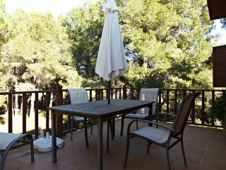 Nice House with Porch and Television - L'Ametlla de Mar vacation rentals