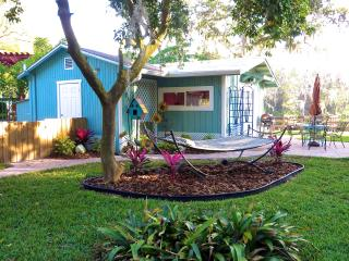 Busch Gardens-Convention Ctr- Downtown-River Cotta - Tampa vacation rentals