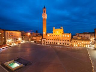 Queenanne apartment - Siena vacation rentals