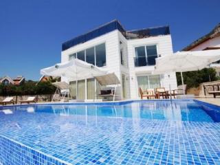 Kalkan Sun Villa - Kalkan vacation rentals