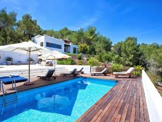 Seaview Villa Ladybug - Sant Jordi vacation rentals