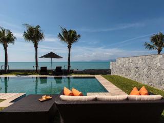 Beachfront - MW03 - Mae Nam vacation rentals