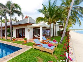 Beachfront - MW07 - Mae Nam vacation rentals