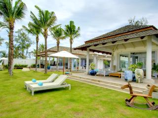 Beachfront - SV04 - Chaweng vacation rentals