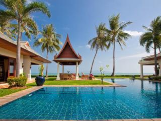 Beachfront - MW11 - Mae Nam vacation rentals
