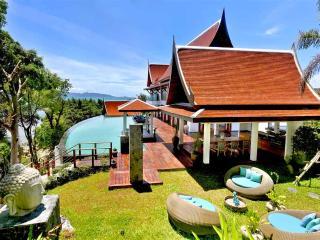 Beachfront - MR02 - Choeng Mon vacation rentals