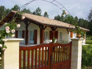Villa Edelweiss - Vielle-Saint-Girons vacation rentals