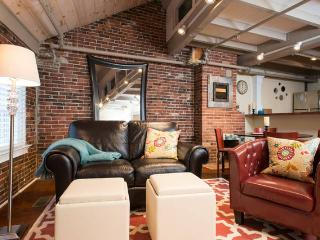 New, Super Cool 2 bedroom steps to Fanuile Hall - Boston vacation rentals