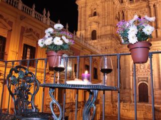 Cathedral 2 bedrooms superior with balcony - Malaga vacation rentals