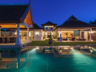 Villa Wayu - Koh Samui vacation rentals