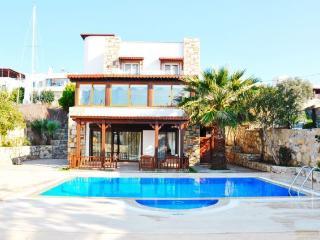 Villa Alen - Yalikavak vacation rentals