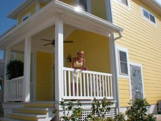 Grand Cayman Beach Home Seacliff Resort Home - Cayman Islands vacation rentals