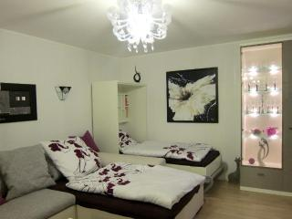 Vacation Apartment in Bremen - 431 sqft, comfortable, central, bright (# 5587) - Bremen vacation rentals