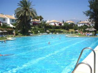 Villa in Benamara - Estepona vacation rentals
