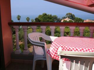Appartamento 4 posti letto a Capo Vaticano - San Nicolo di Ricadi vacation rentals