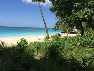 Bed and Breakfast Barbados - beachfront apartments - Oistins vacation rentals