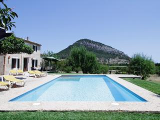 Villa Colonya - since 1994 - Pollenca vacation rentals