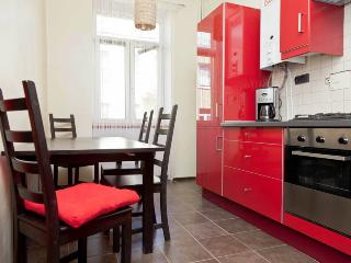 Your apartment on Prechistenka - Moscow vacation rentals