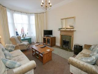 4* 2bd North Berwick flat: nr beach and golf - Scotland vacation rentals