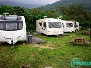 V7 大型露營車 Caravan – Swift (4-6 People) - Hong Kong vacation rentals