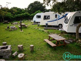 V5 中型露營車 Caravan - Pursuit (2-4 People) - Hong Kong vacation rentals