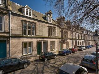 17 Queens Gardens, St Andrews - Saint Andrews vacation rentals