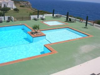 APARTMENT IN SEA VIEW COMPLEX COSTA LEVANTE 5 - Cala d'Or vacation rentals