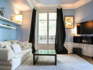 Gabrielle - Paris vacation rentals