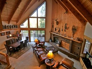 Eagles Landing - Crestline vacation rentals