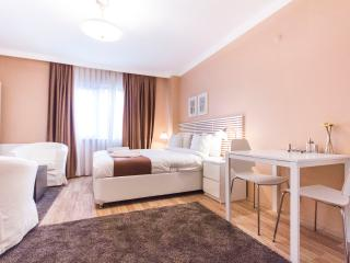 CENTRAL AND COSY STUDIO - Istanbul vacation rentals