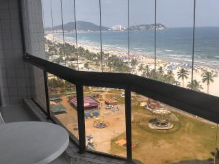 Nice Condo with Internet Access and Television - Guaruja vacation rentals