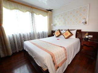 Imperial Legend Cruise Halong Bay - Tuan Chau Island vacation rentals