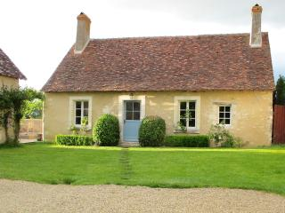 Loire - Country Hideaway Cottage - fully renovated - Montresor vacation rentals