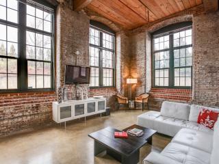 Downtown Atlanta 'NY' Style Loft - Atlanta vacation rentals