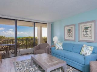 Cozy 2 bedroom Condo in Cape Canaveral with Internet Access - Cape Canaveral vacation rentals