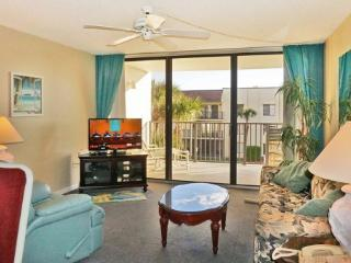 Perfect 1 bedroom Cape Canaveral Apartment with Internet Access - Cape Canaveral vacation rentals