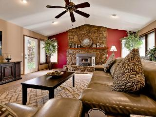 Bella Casa Kings River Huntsville - Arkansas vacation rentals