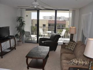 Beach Condo Rental 414 - Cape Canaveral vacation rentals